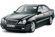 Mercedes E-class W210 (1995-2002)