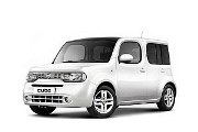 Nissan Cube (2010-)