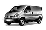 Nissan Primastar (2001-2015)