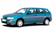 Nissan Almera 1 N15 (1995-1999)