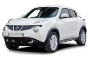 Nissan Juke (2011-)