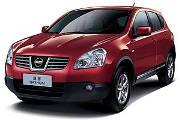 Nissan Qashqai (2006-2013)
