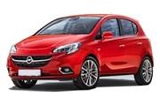 Opel Corsa E (2014-)