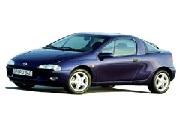 Tigra MK1 (1993-2000)