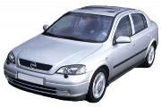Opel Astra G (1997-2004)