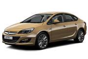 Opel Astra J (2009-)