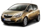 Opel Meriva B (2010-)
