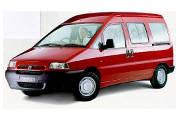 Peugeot Expert 1 (1995-2005)