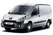 Peugeot Expert 2 (2007-)