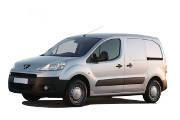 Peugeot Partner 2 (2008-)
