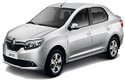 Renault Symbol 3 (2013-)