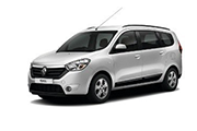 Renault Lodgy (2012-)