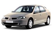 Renault Laguna 2 (2001-2006)