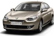 Renault Fluence (2009-)