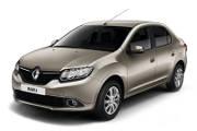 Renault Logan 2 (2013-)