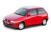 Seat Ibiza 2 (1993-2002)