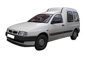 Inca (1995-2003)