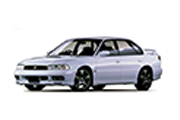 Subaru Legacy 2 (1994-1998)