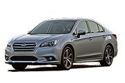 Subaru Legacy 6 (2015-)