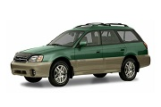Outback 2 (1998-2002)