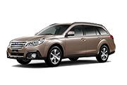 Subaru Outback 5 (2015-)