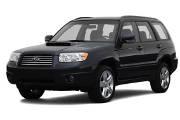 Subaru Forester 2 (2003-2008)