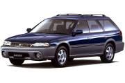 Subaru Legacy 3 (1998-2002)