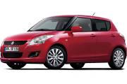 Suzuki Swift 5 (2010-)