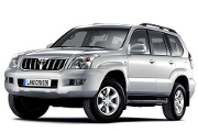 Toyota Land Cruiser Prado 120 (2003-2009)