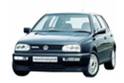 Volkswagen Golf 3 (1991-1997)