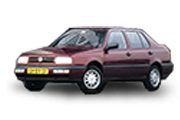 Vento (1992-1998)