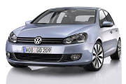 Volkswagen Golf 6 (2009-2012)