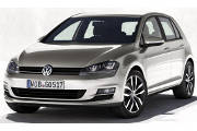 Volkswagen Golf 7 (2013-)