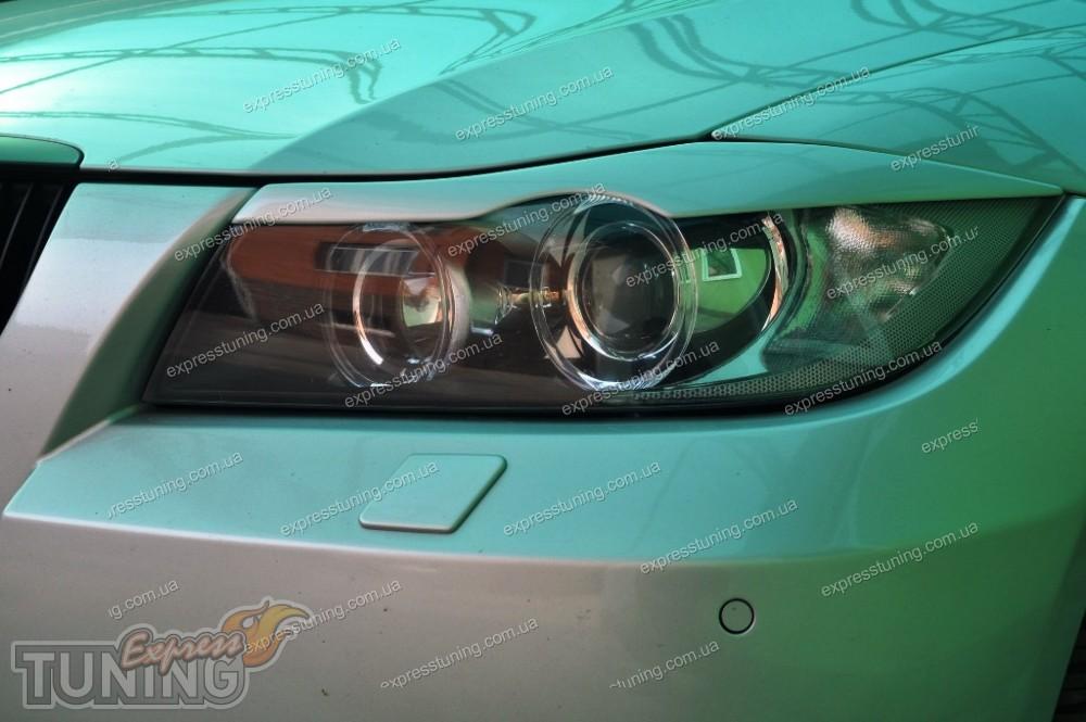 Тюнинг фар своими руками и светодиодный тюнинг авто 39