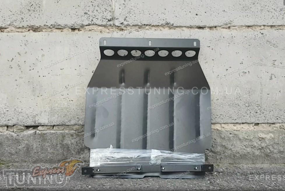 Ваз 2115 защита двигателя 3