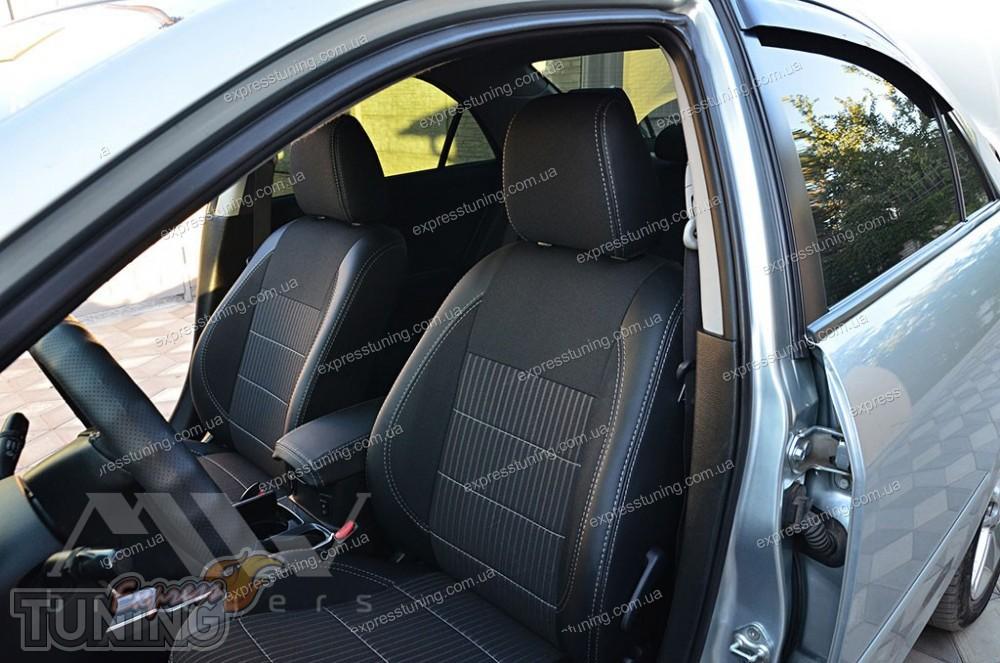 чехлы на сиденья автомобиля mazda 6 gg
