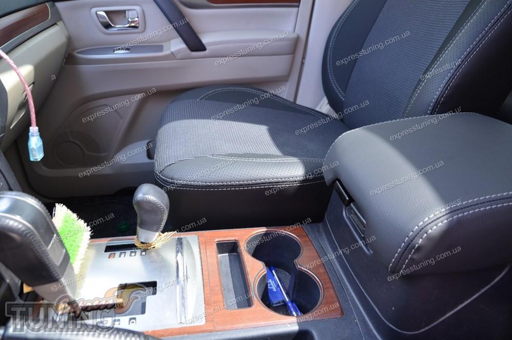 Митсубиси паджеро переднее сиденье купить