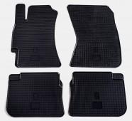 Резиновые коврики Subaru Legacy B5 (автомобильные коврики Субару Легаси Б5)