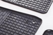 Грязезащитные ковры салона Тойота Камри 50 (продажа, отзывы Эксп