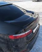 Реснички на задние фары для Форд Мондео Мк4