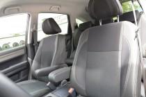 Чехлы в салон Хонда CR-V Нью (авточехлы на сиденья Honda CR-V ne