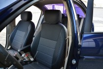 купить Чехлы Kia Rio 2 sedan