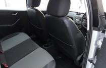 заказать Чехлы для авто Сеат Толедо 4 (авточехлы на сиденья Seat