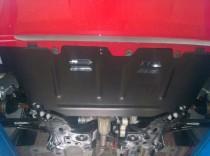 Защита двигателя Альфа Ромео Брера (защита картера Alfa Romeo Brera)