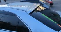 Спойлер на стекло Хонда Аккорд 7 (спойлер на заднее стекло Honda Accord 7)