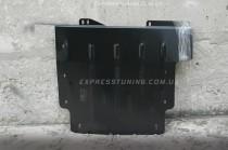 Защита двигателя Додж Калибр (защита картера Dodge Caliber)