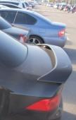 Спойлер на Хонда Аккорд 7 (спойлер на крышку багажника Honda Accord CL-7)