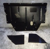 Защита двигателя Фиат Дукато 2 (защита картера Fiat Ducato 2)