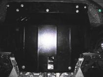 Защита двигателя Фиат Фиорино 3 (защита картера Fiat Fiorino 3)