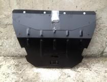 Защита двигателя Фиат Скудо 1 (защита картера Fiat Scudo 1)